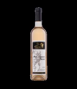 Rulandské Šedé 2019, Rulandské Šedé, víno, biele víno, polosladké biele víno, víno k palacinkám, víno k rybám, víno s sladkým jedlám, víno k dezertom, dobré víno, svätojurské víno, prírodné víno, naturálne víno, eko pestovanie, bio pestovanie, slovenské víno, víno zo Slovenska, wine, Slovak wine, white wine