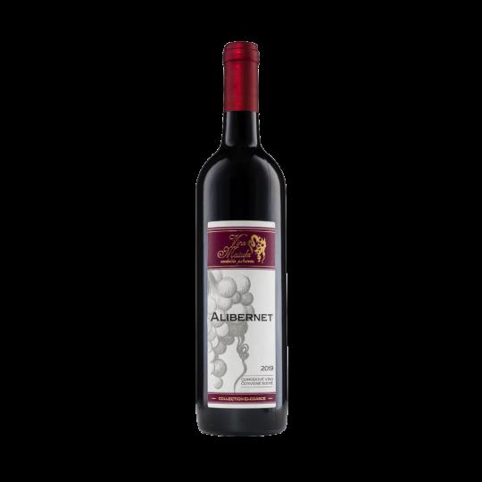 Alibernet, Alibernet, víno, červené víno, víno k mäsu, víno k steakom, dobré víno, svätojurské víno, tanínové víno, farbiarka, prírodné víno, eko pestovanie, bio pestovanie, slovenské víno, víno zo Slovenska, wine, Slovak wine, red wine,