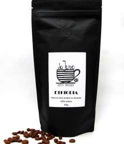 káva Ethiopia